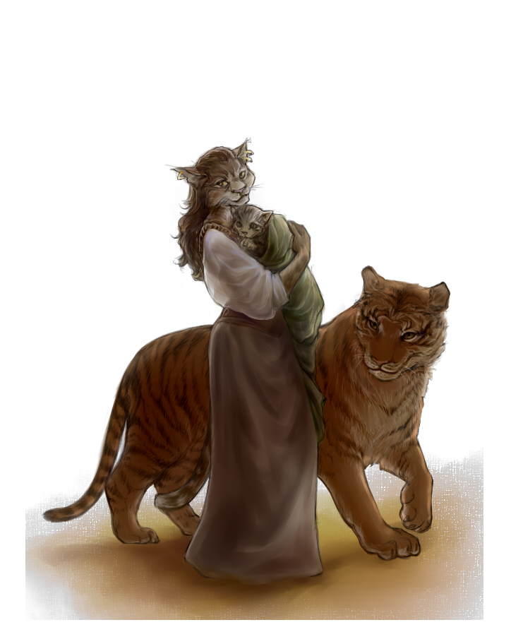 Source : https://www.deviantart.com/1ndajone5/art/Khajiits-333027023